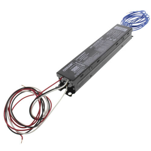 QHE3X32T8/UNV ISN-SC QUICKTRONIC T8 High Efficiency Fluorescent Ballast 120/277V (32 Watts) Product Image