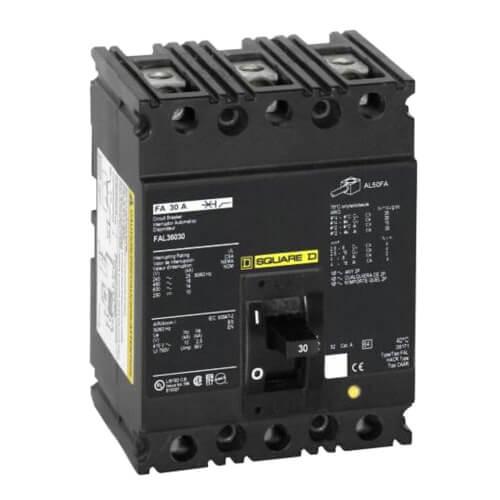 80amp Circuit Breaker Product Image