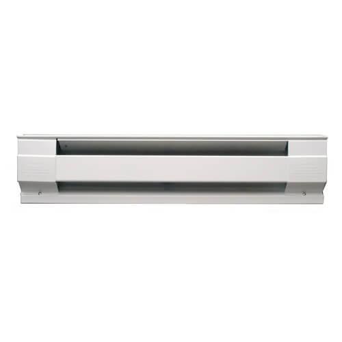 4f1000w Cadet 4f1000w 48 F Series Electric Baseboard Heater 1000 Watt 240v White