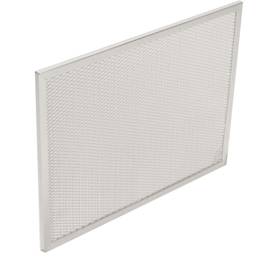 Media Post Filter for F300E & F50F Air Cleaner, 16x12.5 (2 Pack) Product Image