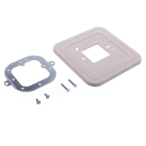 Premier White Cover Plate Assembly (T812 & TS812) Product Image