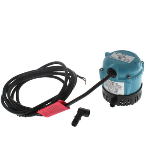 Little Giant Small Submersible Pump 501016-1-Y