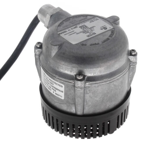 501020 Little Giant 501020 1 Ys Parts Washer Pump 1 150 Hp 115v 6 Cord