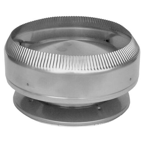 "6"" Deluxe Rain Cap (TLCC Series) Product Image"