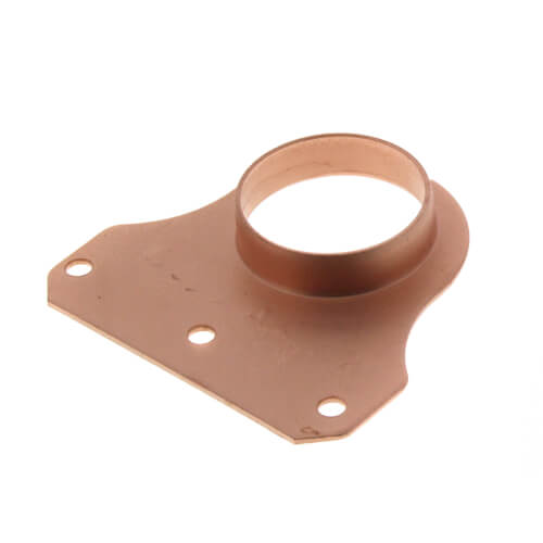 """3/4"""" Copper CTS Tube Solder O Strap Product Image"""