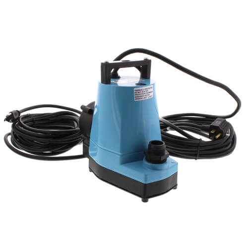 5-APCP, Pool Cover Pump Product Image