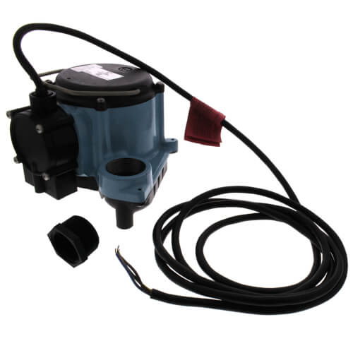 6-CIA, 1/3 HP, 45 GPM, 230V - 6-CIA Automatic Submersible Sump Pump, 10 ft Power Cord Product Image