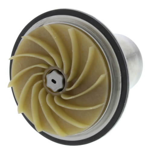 Replacement Motor Assembly For UP15 Grundfos Pumps Product Image