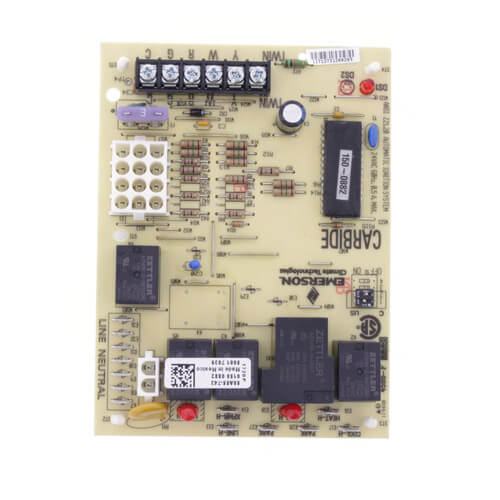 Single-Stage Hot Surface Ignitor Integrated Furnace Control Kit Product Image