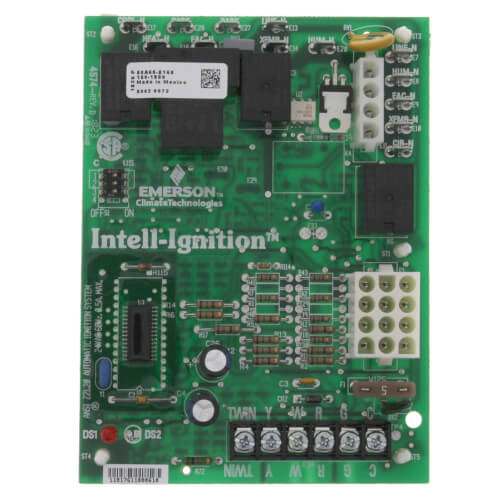 80V Ignitor HSI Integrated Furnace Control Kit Product Image