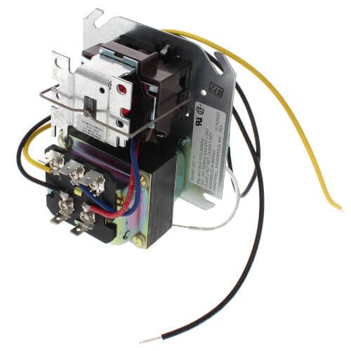 Transformer-Relay, 120/24V Product Image