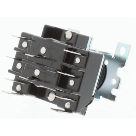 Plug In Relay w/ 24V Holding Coil Product Image