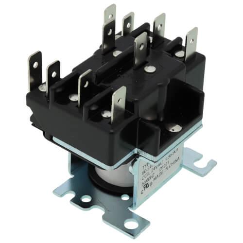 510-350-223 - Weil Mclain 510-350-223 - Plug In Relay w/ 24V Holding ...