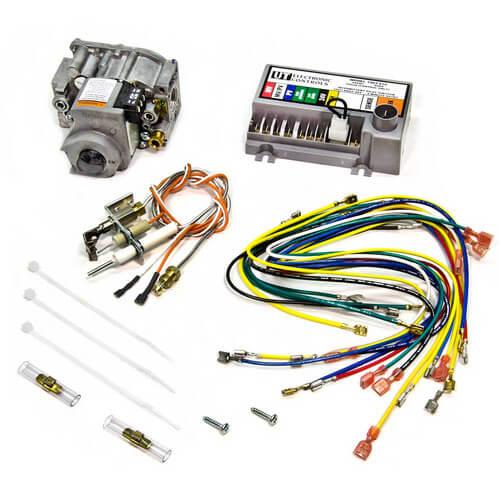 d2fb3be1b7 510-811-458 - Weil Mclain 510-811-458 - Conversion Kit for EG   CG ...