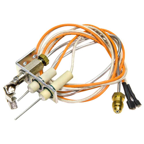 Pilot Assembly Kit for CGT, CGS, CGi Boilers (LP) Product Image