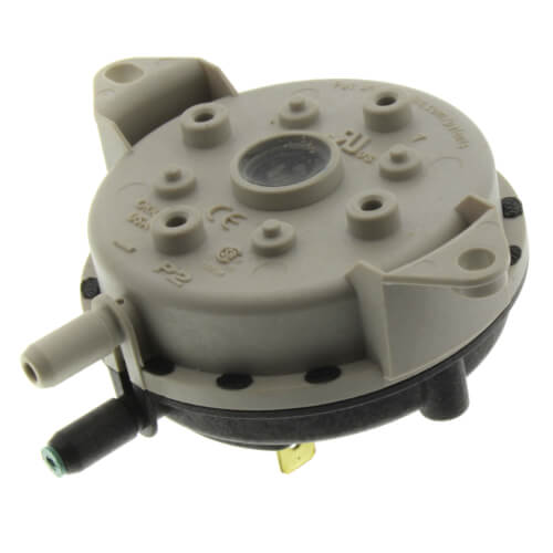 """Air Pressure Switch, 1.40"""" W.C., for CGi Boilers (Size 4) Product Image"""