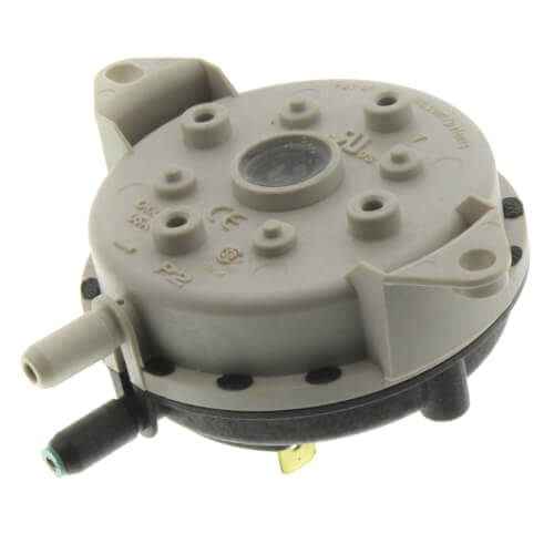 "Pressure Differential Switch, 1.18"" W.C., for CGi Boilers (Sizes 25, 3, 4) Product Image"