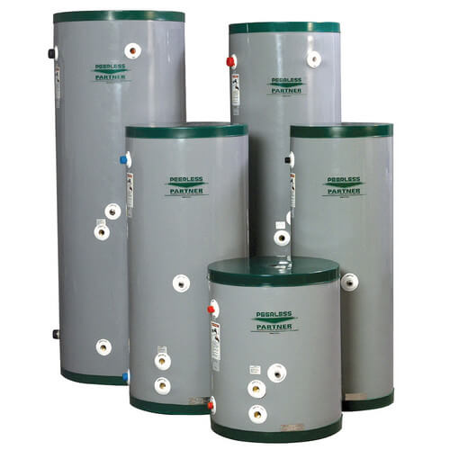 51194 - Peerless 51194 - PP-60, 57 Gallon Peerless Partner Single ...