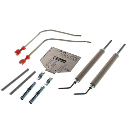 Electrode Kit AFII w/ HLX Air Tube (Movable Head) Product Image