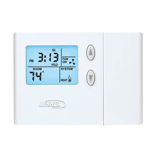 Non-programmable Comfortsense 3000 Thermostat Product Image