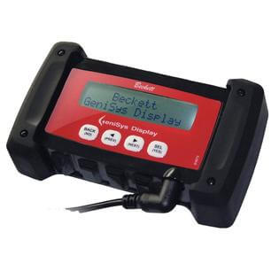 Beckett GeniSys Contractor Tool Product Image