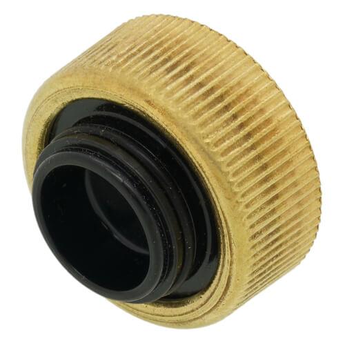 53601 Brass 5//Each Viega Supply Cap D: 1 797002 V5036.10