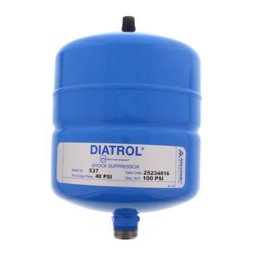 537 Diatrol Shock Suppressor Product Image
