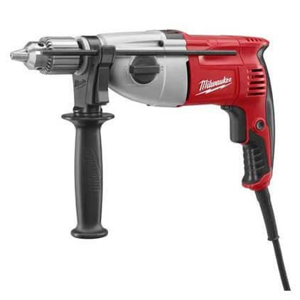 "1/2"" Pistol Grip Dual Torque Hammer Drill Product Image"