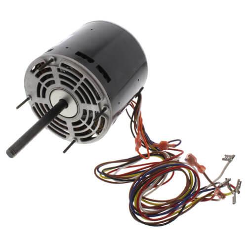 "5.6"" OAO PSC Direct Drive Fan & Blower Motor (208-230V, 1/2-1/8 HP, 825 RPM) Product Image"