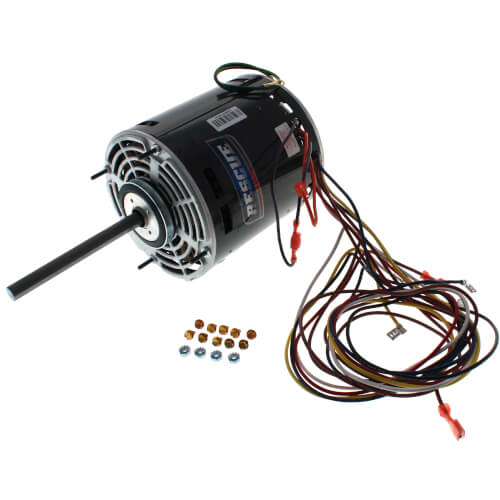 "5.6"" OAO PSC Direct Drive Fan & Blower Motor (115V, 3/4-1/5 HP, 1075 RPM) Product Image"