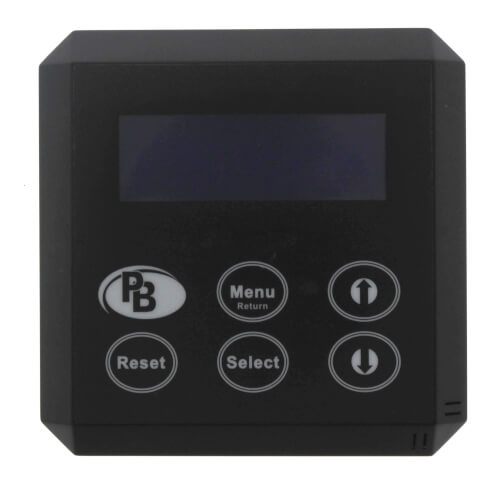 Control Board & Display for PUREFIRE PF-110 Boiler Product Image