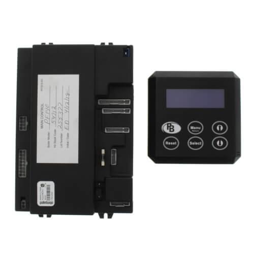 Control Board and Display Kit Product Image