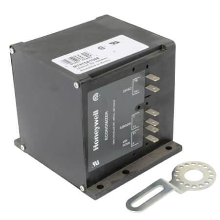 24V Damper Motor (M7415A1048) Product Image