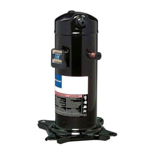 230v 1ph 57,100 BTU R-410A Compressor Product Image