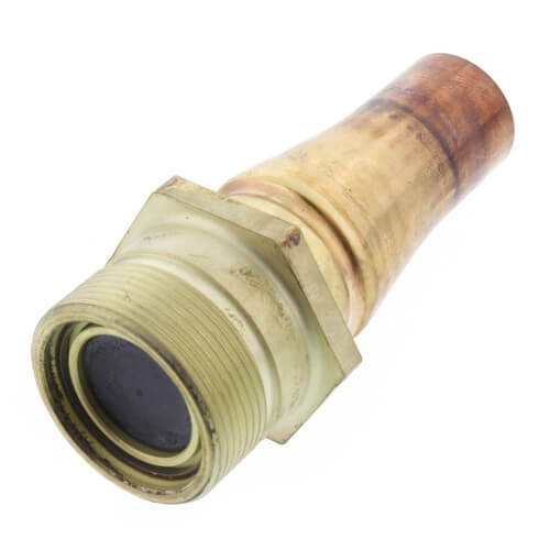 """7/8"""" ODS 5502-14-12 Series Male Resealable Quick Connect Coupling Product Image"""