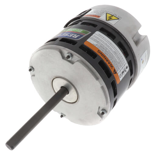 """5.6"""" OAO Rescue EcoTech Direct Drive Blower Motor (115 V, 1/3 - 1/5 HP, 1075 RPM) Product Image"""