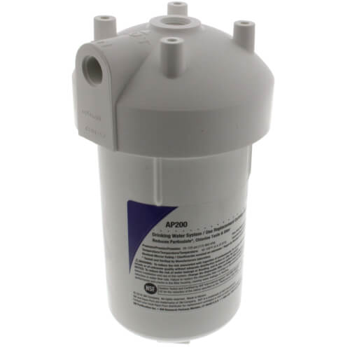 Aqua-Pure AP200, Full Flow Drinking Water Filtration System Product Image