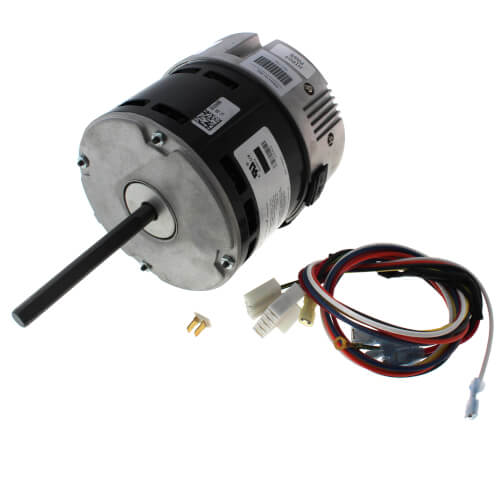 """5.6"""" OAO BPM Rescue EcoTech Direct Drive Blower Motor, 48Y (115/208-230V, 1/2-1/4 HP, 1075 RPM) Product Image"""