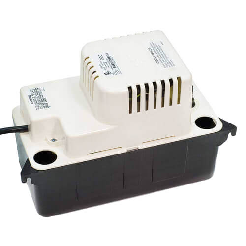 VCMA-15ULT, 65 GPH Automatic Condensate Removal Pump w/ Tubing (115V) Product Image