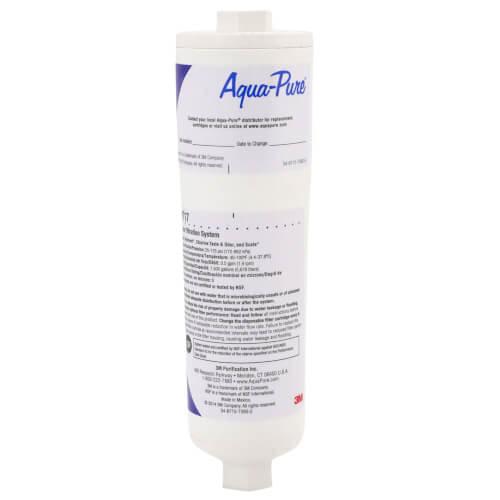 Aqua-Pure AP717, Refrigerator/Icemaker Filter, 1,500 Gallon Life Product Image