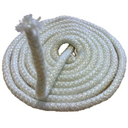 "5/8"" High Temperature Rope (1 ft) Product Image"