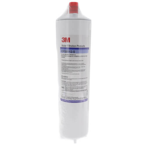 CFS8112-S Replacement Cartridge w/ Scale Inhibition  Product Image