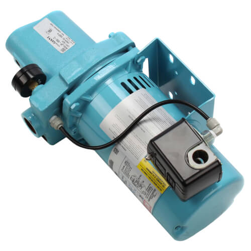 JPH-050-C Shallow Well Jet Pump 1/2 HP Product Image