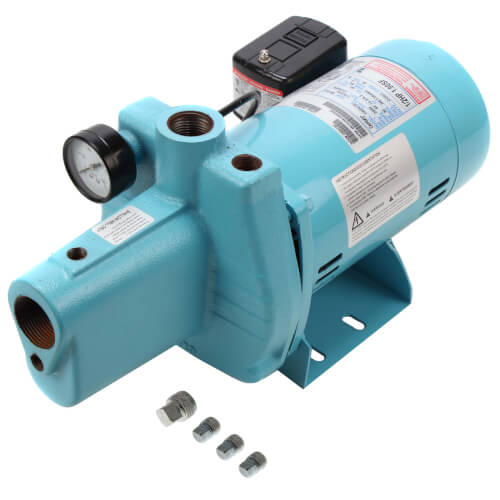 JP-050-C Shallow Well Jet Pump 1/2 HP Product Image
