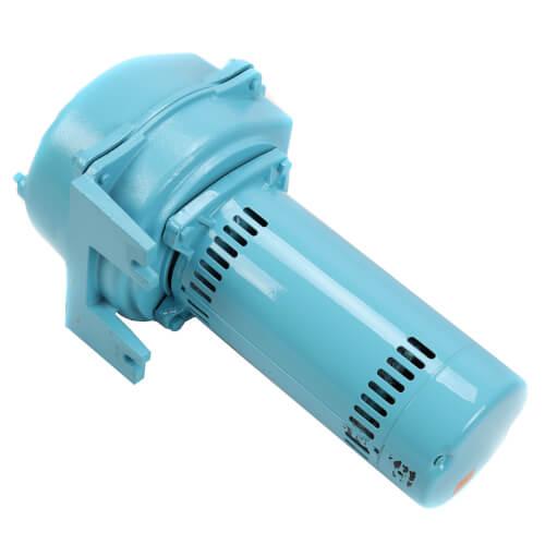 LSP-150-C Lawn Sprinkler Pump 1-1/2 HP, Dual Voltage 115/230V Product Image