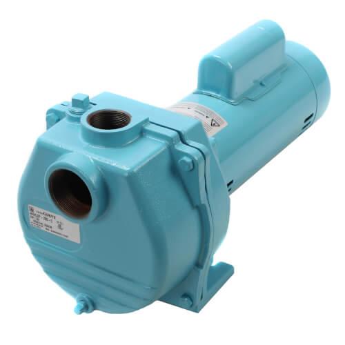 LSP-200-C Lawn Sprinkler Pump 2 HP