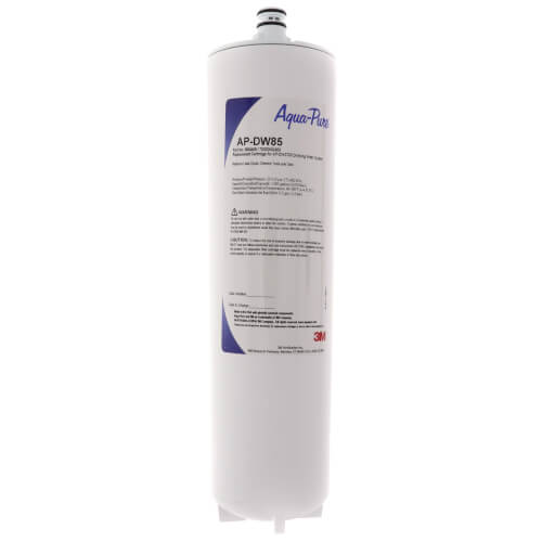 Aqua-Pure AP-DW85, Full Flow Drinking Water System Replacement Cartridge Product Image