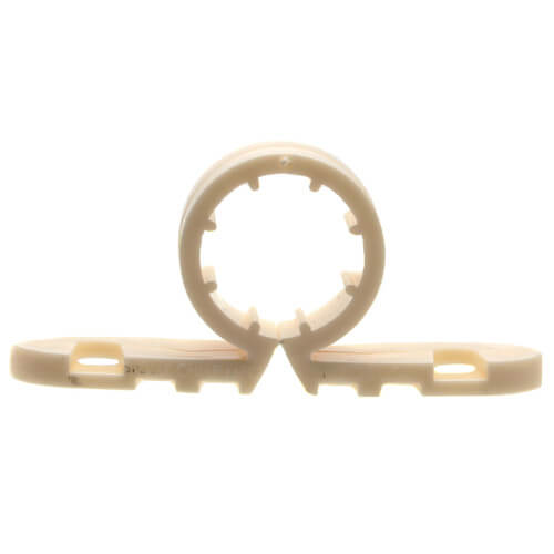 """1/2"""" EZGlide Tube Clamp (Box of 100) Product Image"""