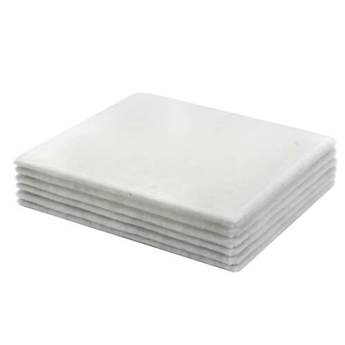 Replacement Filter for FGR8, FGR10 Filter Cassette (Pack of 6) Product Image