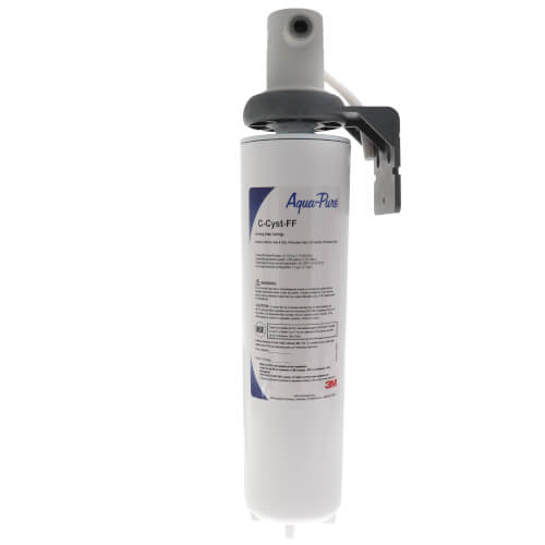 Aqua-Pure AP Easy Cyst-FF, Full Flow Drinking Water System Product Image